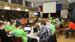 Junior Hackathon 2016