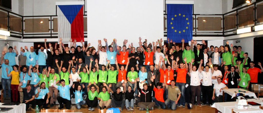 Junior Hackathon 2016
