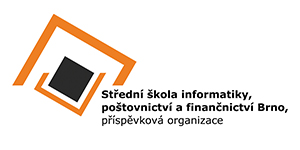 Secondary School of Informatics, Post and Finance Brno.