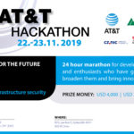 AT&T Hackathon 2019